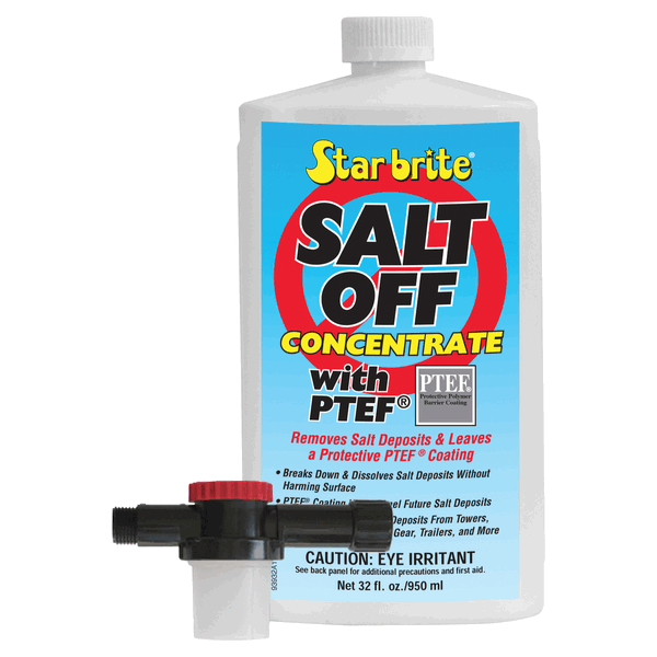 Starbrite Salt Off Protector 950ml with PTEF + Applicator