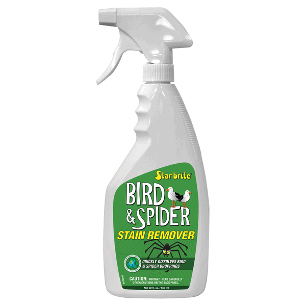 Starbrite Spider & Bird Stain Remover 650ml