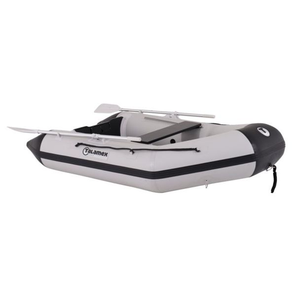 Talamex Aqualine 2.3M Inflatable Tender With Slatted Floor