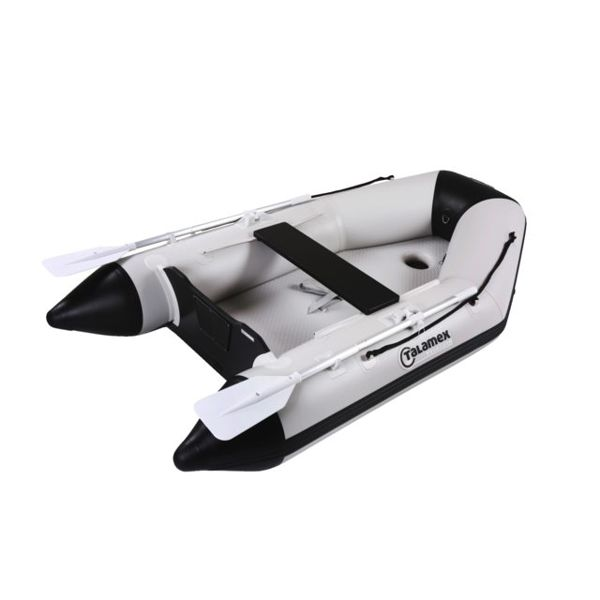 Talamex Aqualine 2.3M Inflatable Tender With Air Deck