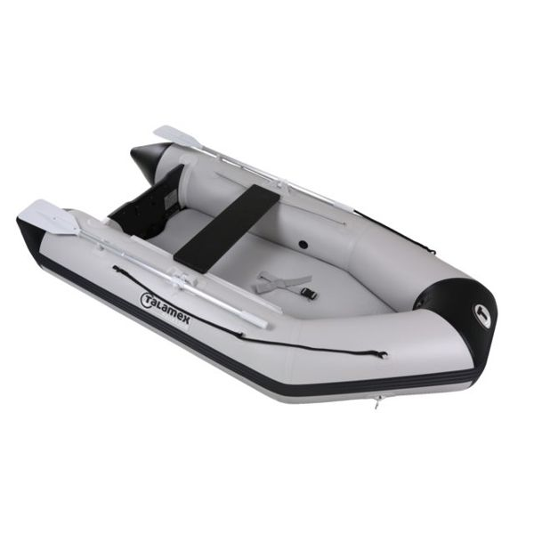 Talamex Aqualine 2.7M Inflatable Tender With Air Deck