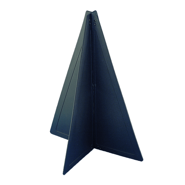 Trem Black Cone - Height 470mm