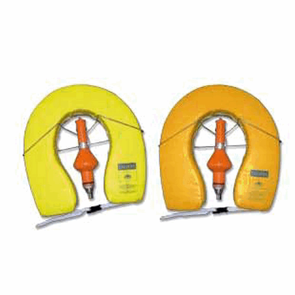 Trem Horseshoe Lifebuoy Orion