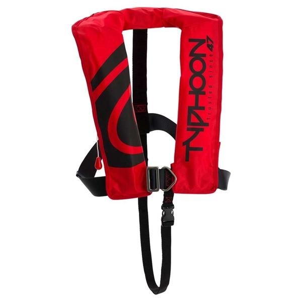 Typhoon Hydro 150N LifeJacket - Automatic - Red / Black