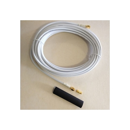 Vesper Marine External GPS Extension Cable (30ft)