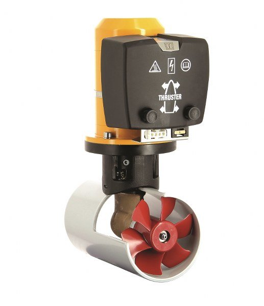 Vetus Bow thruster 35kgf 12V for tunnel 125mm Ignition protected