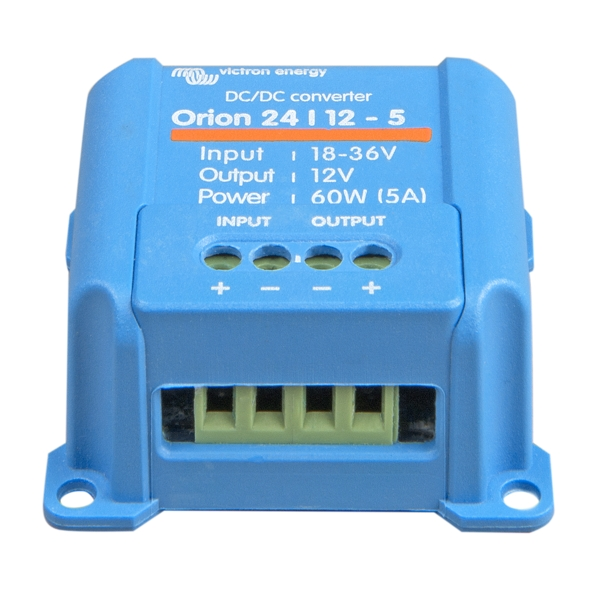 Victron Orion-Tr 24/12-5 (60W) DC-DC converter