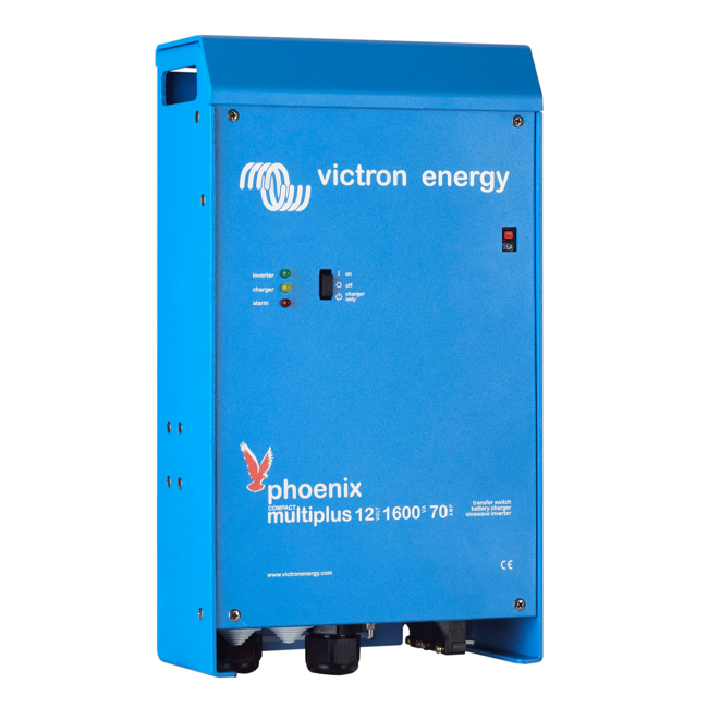 Victron Multiplus 12/1600/70A Charger / Inverter