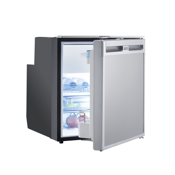 Dometic (Waeco) CoolMatic CRX-65 Fridge Silver 57L 12/24V