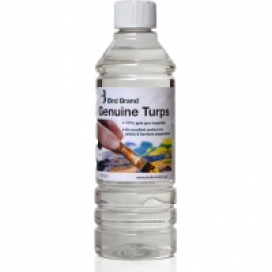 Waveline Genuine Turpentine 500ml