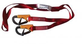 Waveline Safety line MX6 - 3 HOOK OVERLOAD ISO 12401