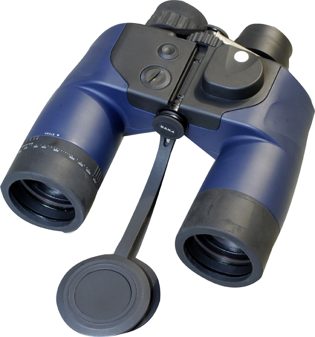Waveline Waveline Binoculars 7X50 Waterproof inc Compass