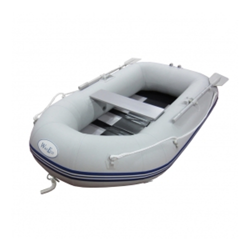 WavEco 2.30m Roundtail with Slatted Floor (Inc Engine Bkt)