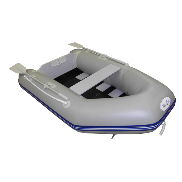 WavEco 2.3m Inflatable Tender With Solid Transom And Slatted Floor