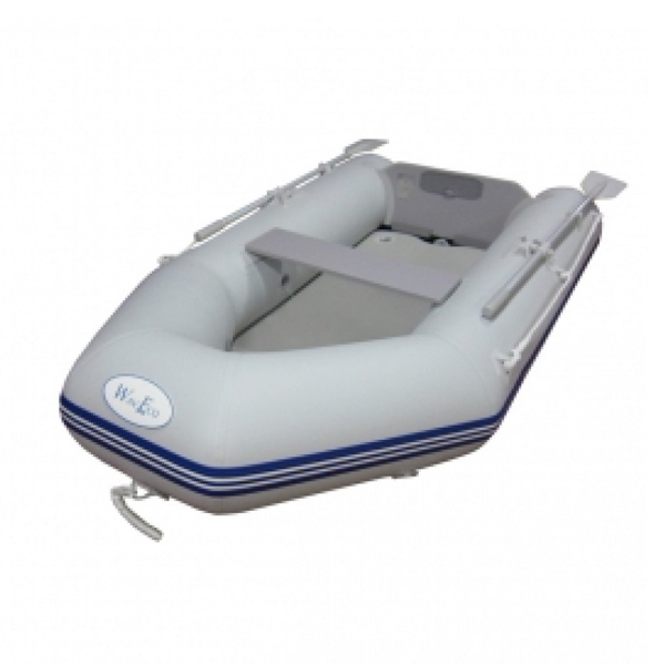 WavEco 3.00m Solid Transom with Airmat Floor
