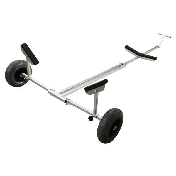 Foldaway Launching Trolley (Weight Capacity 130kg)