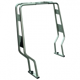 Waveline Roll Bar For Inflatables  S/S 316