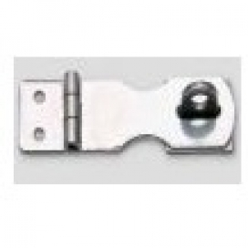 Waveline Lockable latch with Padlock