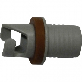 Waveline Footpump Adaptor/Nozzle for XT/ST/UL/SU