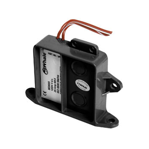 Whale Electric Field Bilge Switch 12/24v With 30 Sec Delay