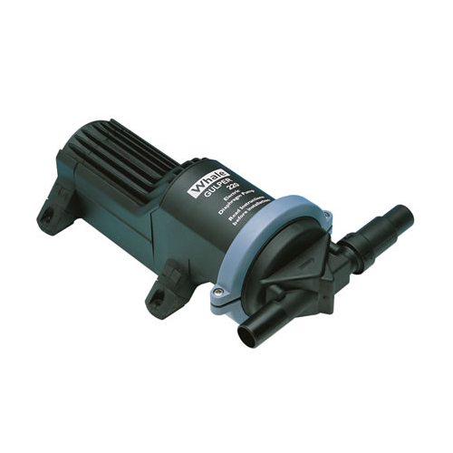 Whale Gulper 220 Shower Pump 24V