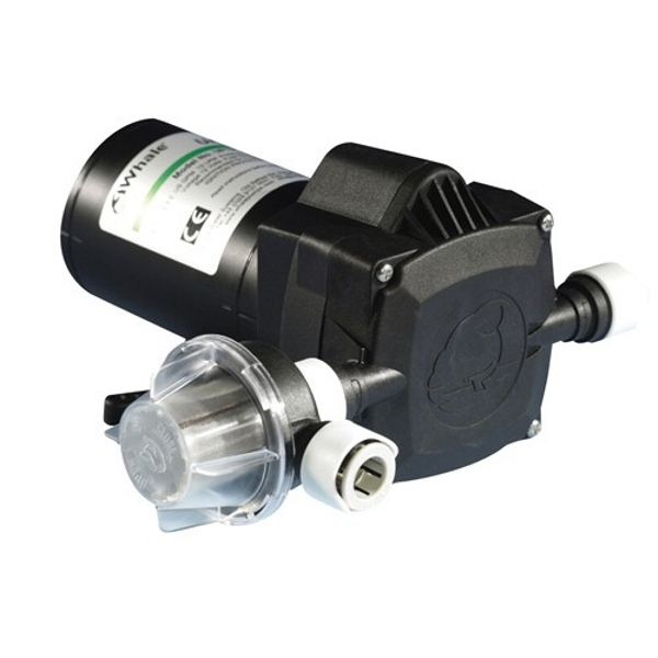 Whale Universal 12 Ltr 12V 30Psi Water Pump