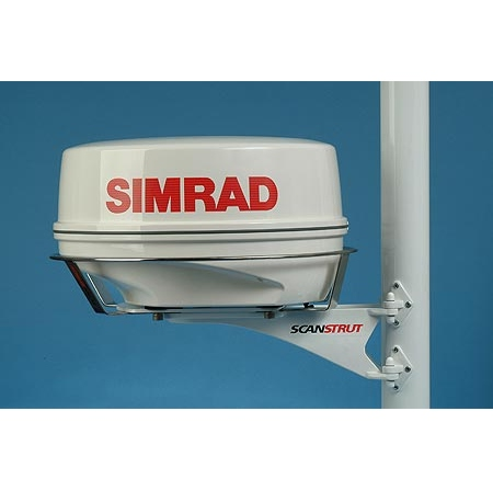 Scanstrut SC25 Radar Guard - for SC12 Mast Mount